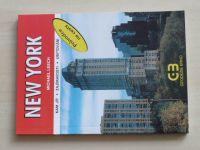 Průvodce na cesty - Leech - New York - kam jít, zajímavosti, ubytování