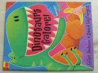 Andreae - Dinosaurus Galore! (2008) anglicky
