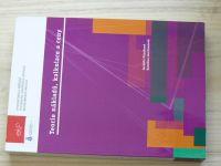 Mruzková, Lisztwanová - Teorie nákladů, kalkulace a ceny (2013)