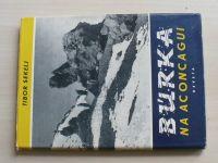 Sekelj - Búrka na Aconcagui (1958) slovensky