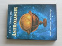 Weinfurter - Astrologie - Jak sestavit horoskop (2000)