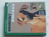 Chamberlainová - Rhodeský Ridgeback (2002)