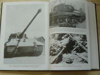 Kurowski - Feldwebel Kurt Knispel (2015) německy, Nejúspěšnější tankový střelec 2.sv.v.