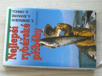 Nejlepší rybářské příběhy (1998) Hemingway, Ransome, Thoreau...