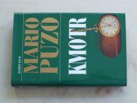 Puzo - Kmotr (2003)