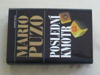 Puzo - Poslední kmotr (2004)