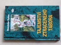 Vydra - Tajemství ztraceného tábora (2001)