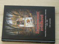 Lucuk - Zapomenutí svědkové - Osudy lidí Šumperska, Staroměstska a Zábřežska 1938 - 1989 (2015)