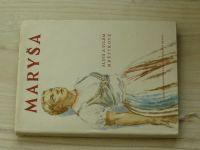 Mrštíkové - Maryša (1958)
