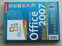 Broža - Microsoft Office 2007 - Bible - Průvodce pro každého (2007)