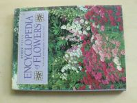 Fell´s - Encyclopedia of Flowers (1992) anglicky