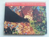 MacLennan - The colour of Canada (1967) anglicky