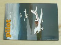 Pilot LAA ČR 1-12 (2005) ročník XV.