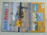 Aero Hobby 1-6 (2006) ročník III.