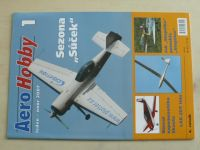 Aero Hobby 1-6 (2007) ročník IV.