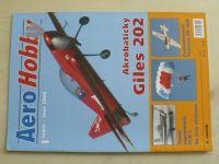 Aero Hobby 1-6 (2008) ročník V.