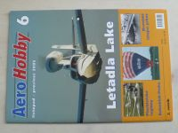 Aero Hobby 6 (2005) ročník II.