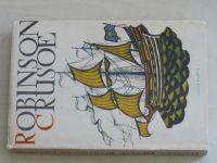 Defoe - Robinson Crusoe (1968)
