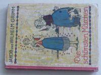 Grimm - Die schönsten Märchen (1931) německy