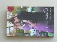 Historická romance č. 452 - Lethbridgeová - Láska v utajení (2017)