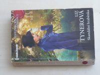 Historická romance č. 518 - Tynerová - Skandální hraběnka (2019)