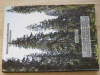 Jelínek - Od jihočeských pralesů k hospodářským lesům Šumavy (2005)