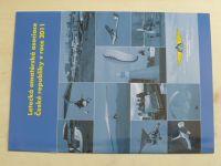 Letecká amatérská asociace České republiky v roce 2011