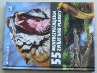 Ludwig - 55 nejnebezpečnějších zvířat naší planety (2007)