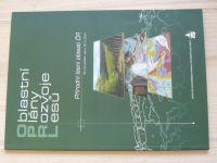 Oblastní plány rozvoje lesů - Přírodní lesní oblasti ČR - Stručný přehled, stav k 30.6.2001