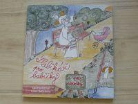 Paulínová, Řeháková - Slabikář pro babičky i pro dědečky (2013)
