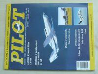 Pilot magazine 11 (2001) ročník II.