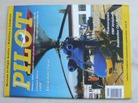 Pilot magazine 12 (2001) ročník II.
