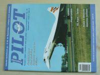 Pilot magazine 13 (2001) ročník II.