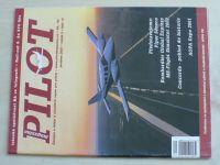 Pilot magazine 14 (2001) ročník II.