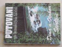 Štěrbovi - Putování po kanadských řekách (1992)