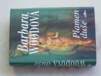 Woodová - Plamen duše (2002)