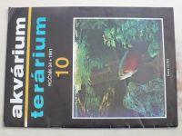 Akvárium-terárium 10 (1991) ročník XXXIV.