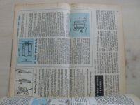 Beseda 20 (1959) ročník XI.