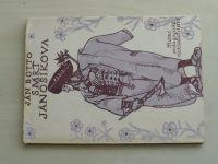 Botto - Smrť Jánošíkova (1956) slovensky