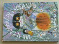 Brumovská - Jak se kamarádí s kočkou (1995)