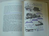 Hoch - Roboti na postupu (1956) il. F.Škoda, Trojan