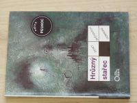 Hrůzný stařec - Deset světových hororů (1991)