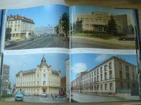 Kroměříž na fotografiích Františka Zahradníčka (1997)