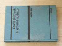 Kuba - Teorie pružnosti a vybrané aplikace (1977)