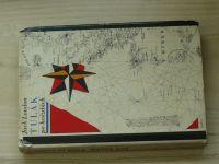 London - Tulák po hvězdách (1972)