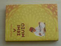 Matar - V zemi mužů - Příběh dětství, které bylo až příliš brzy vystavěno krutosti světa dospělých