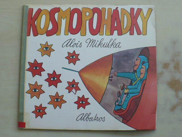 Mikulka - Kosmopohádky (1988)