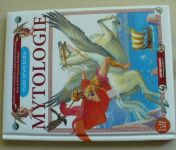 Moje první kniha mytologie (2008)