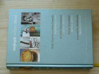 Nejlepší světové čtení (2011) Francis - Vyrovnaný účet, Hannahová - Zimní zahrada, Hamilton - Génius