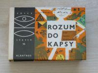 OKO 16 - Rozum do kapsy (1973) Malá moderní encyklopedie